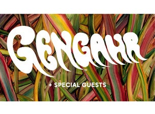 Gengahr Tickets