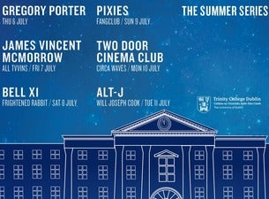 The Summer Series Dublin Tickets