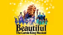 More Info AboutBeautiful - The Carole King Musical