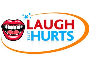 Laugh Till It Hurts Comedy Show