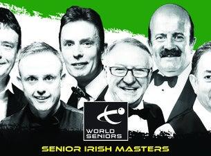 Senior Irish Masters Snooker Championship