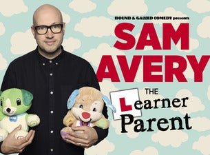 sam avery tickets comedy in london uk times details