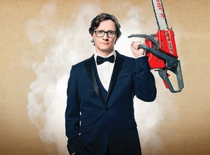 Ed Byrne Tickets