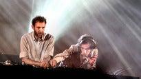 2 Many DJ'sTickets