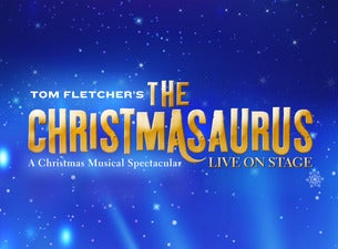 The ChristmasaurusTickets