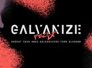 Galvanize Fest