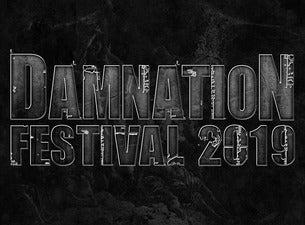 Damnation Festival Leeds