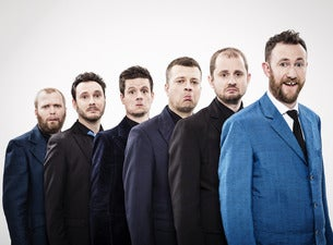The Horne Section