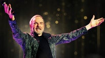 More Info AboutNeil Diamond - 50 Year Anniversary World Tour Hot Ticket Package
