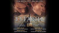 Titanic - Film with Live Orchestra and Choir