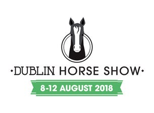 Dublin Horse ShowTickets