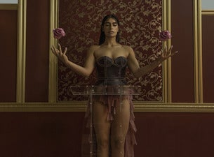 Sevdaliza Tickets