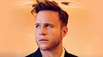 Olly Murs - the Laurent-Perrier Experience