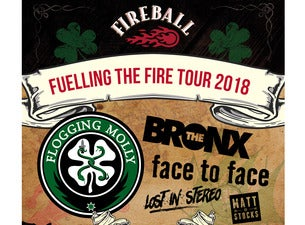 Fireball Tickets