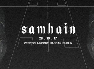 Samhain FestivalTickets