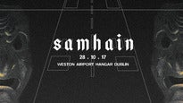 More Info AboutSamhain Festival Weekend Ticket
