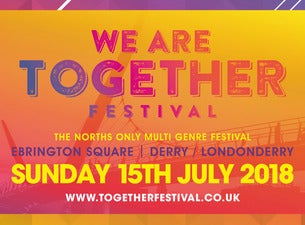 Together Music Festival