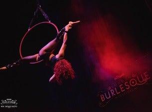 London Burlesque FestivalTickets
