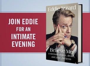 Eddie IzzardTickets