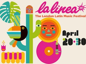 La Linea Tickets