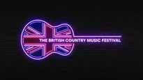 The British Country Music Festival - Weekend Ticket