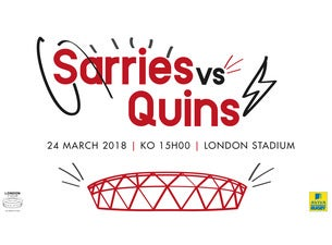 Saracens Tickets