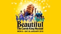 More Info AboutBeautiful: the Carole King Musical (Touring)