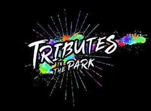 Tributes In The ParkTickets