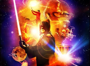 Star Wars & Beyond a Space Spectacular