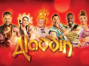 Aladdin - Kings Theatre Portsmouth