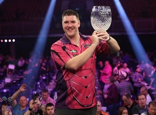 Darts World Grand Prix Tickets