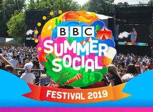 BBC Summer Social