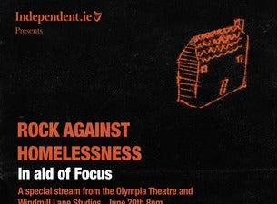 Rock Against Homelessness