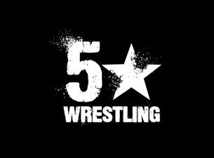 5 Star Wrestling Tickets