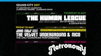 Liverpool Sound City Tickets