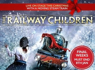 The Railway Children - Live on Stage Tickets