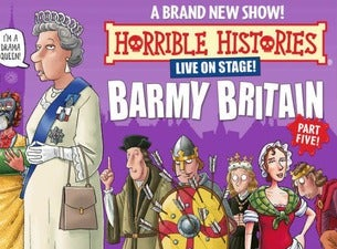 Horrible Histories: Barmy Britain - Part Five