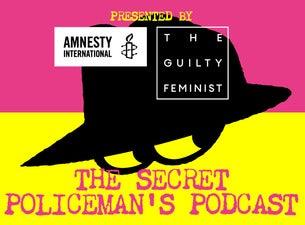 The Secret Policemans Podcast