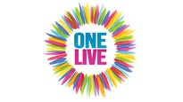 One Live Festival Tickets