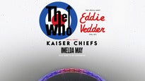 The Who, Eddie Vedder & Kaiser Chiefs - Hospitality Packages