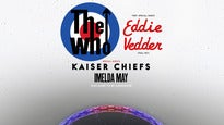 The Who, Eddie Vedder, Kaiser Chiefs, Imelda May & Connor Selby Band