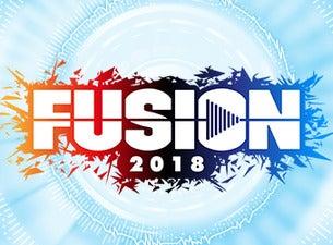 Fusion FestivalTickets