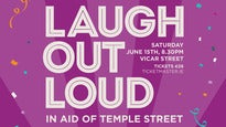 Laugh Out Loud - Lol for Temple Street