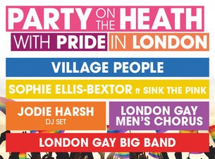 Party On The Heath