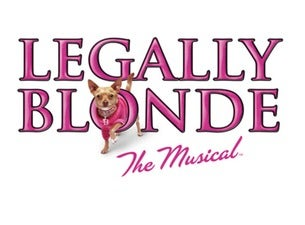 Legally Blonde (Touring)Tickets