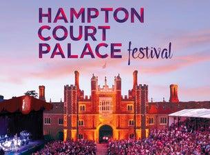 Hampton Court Palace FestivalTickets