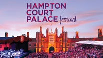 More Info AboutHampton Court Palace Festival - Van Morrison