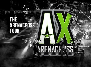 Arenacross Tickets