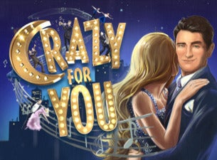 Crazy for YouTickets
