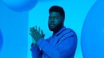 Khalid: Free Spirit Tour - Meet & Greet Upgrade